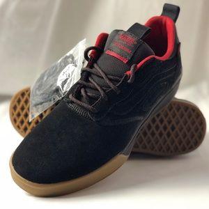 1375e41c545d3c Vans Shoes - Vans UltraRange Spitfire Cardiel Black Men s Shoes